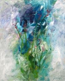 Quiet Corner by Marsh Scott
